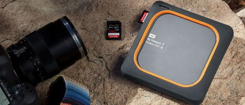 WD My Passport Wireless SSD review | TechRadar