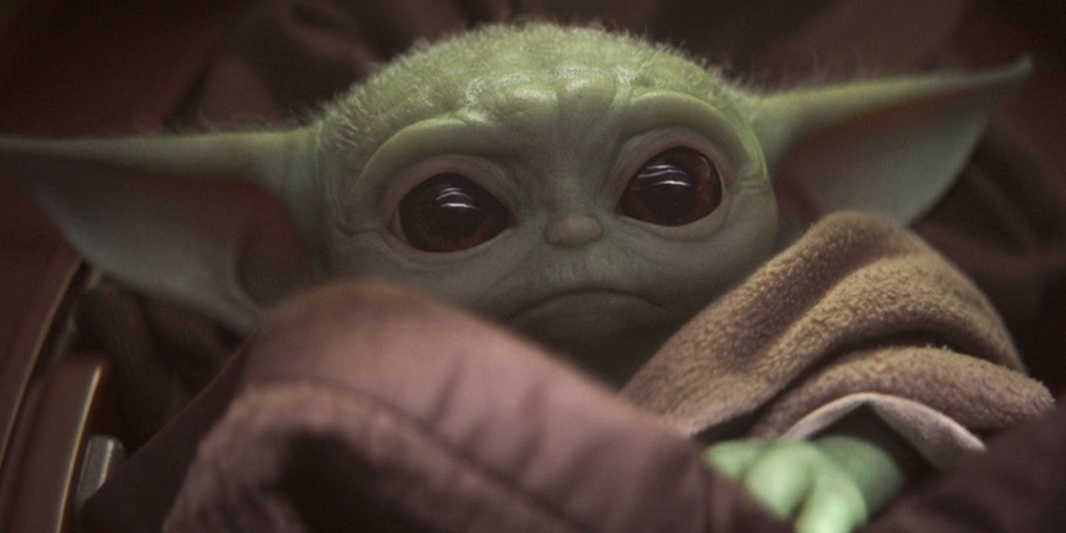 Baby Yoda Is Becoming A Breakfast Cereal, So Don't Use The Forks