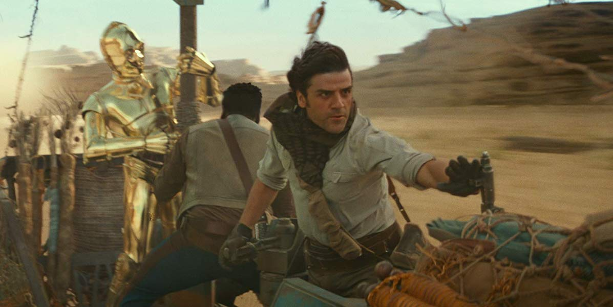 Star Wars: The Rise Of Skywalker Is Already Close To Making $1 Billion -  CINEMABLEND