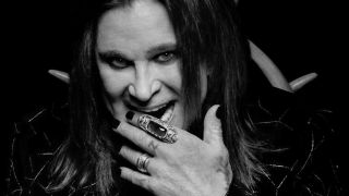 Ozzy is joined on his new track by Guns N' Roses guitarist Slash - with the single taken from the upcoming album Ordinary Man