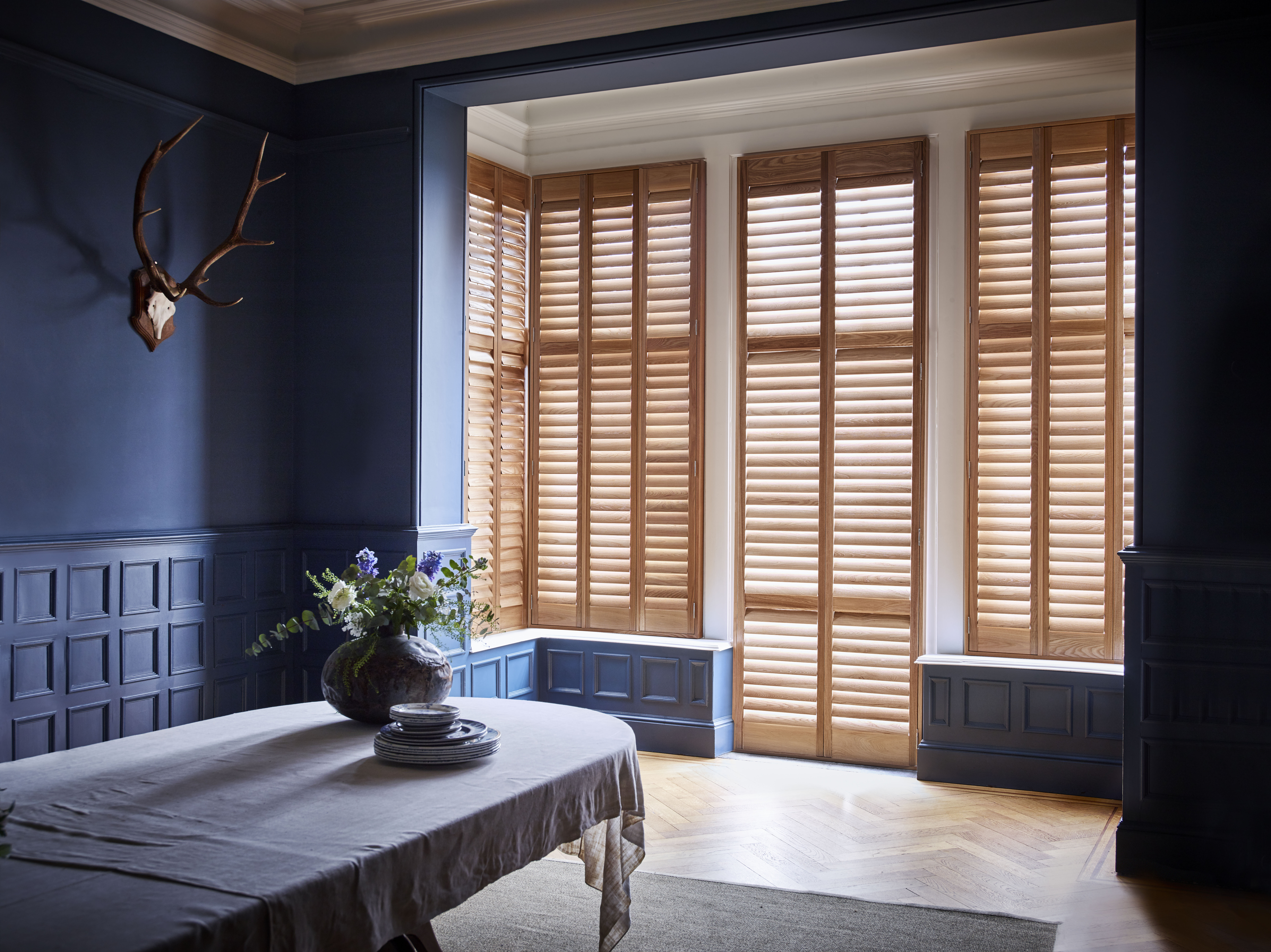 How To Choose Window Shutters Real Homes
