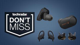cheap wireless earbuds deals sales