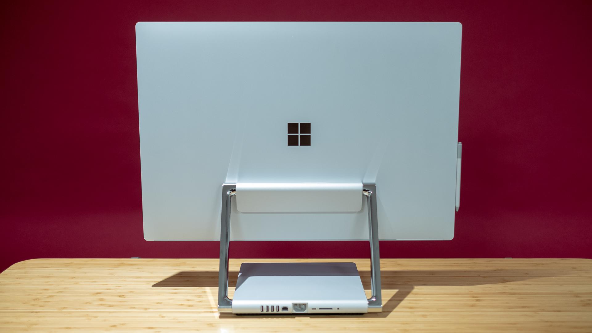 Surface Studio 3