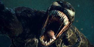 Venom wants to eat Spider-Man