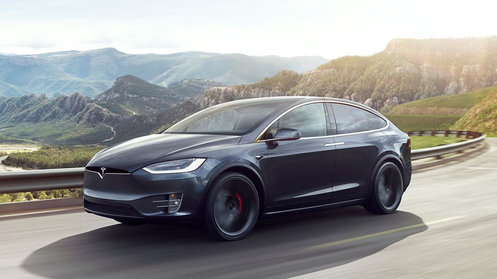Tesla says Autopilot was on but ignored in the fatal Model X crash