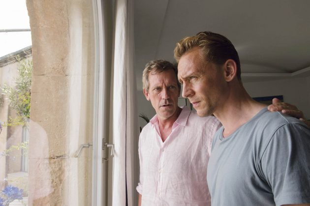 The Night Manger 2: Tom Hiddleston and Hugh Laurie could return