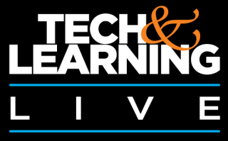 Tech&Learning Live Logo