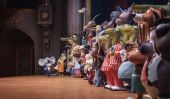 What Reese Witherspoon And Matthew McConaughey Will Look Like In The Animated Musical Sing