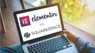 Elementor vs. Squarespace