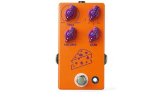 JHS Pedals Cheese Ball review