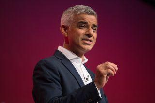 Sadiq Khan carbon neutral London plans