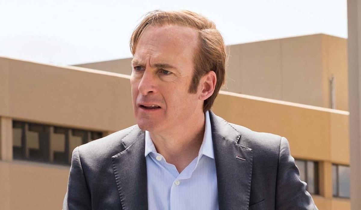 Saul Goodman Better Call Saul