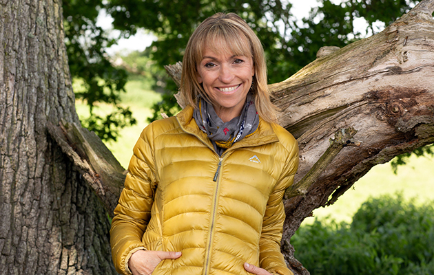Michaela Strachan: Doing little things can make a difference