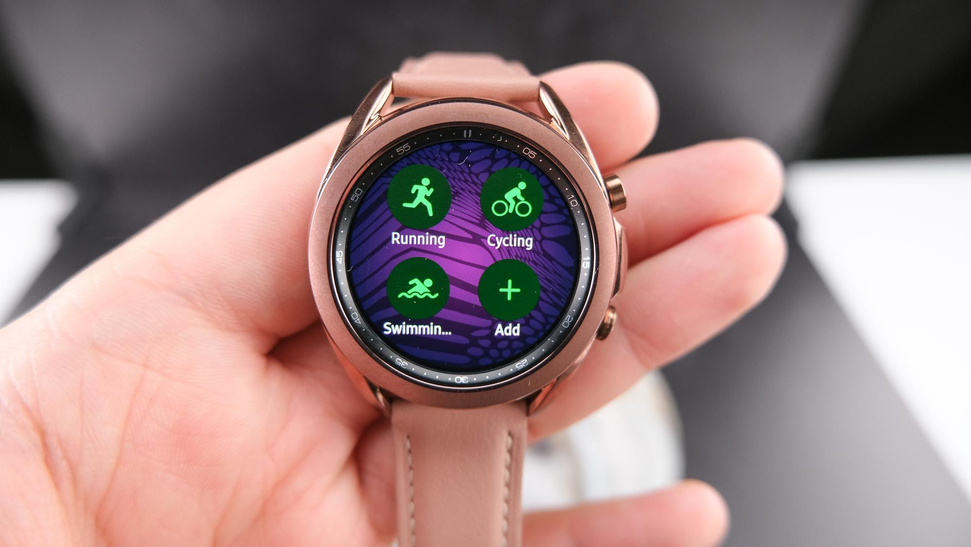 Samsung Galaxy Watch 4 and the Galaxy Watch Active 4 release date