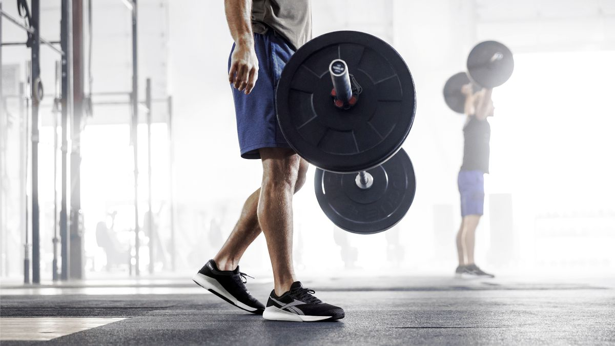 Best cross training shoes 2020: the best trainers for CrossFit, HIIT and more