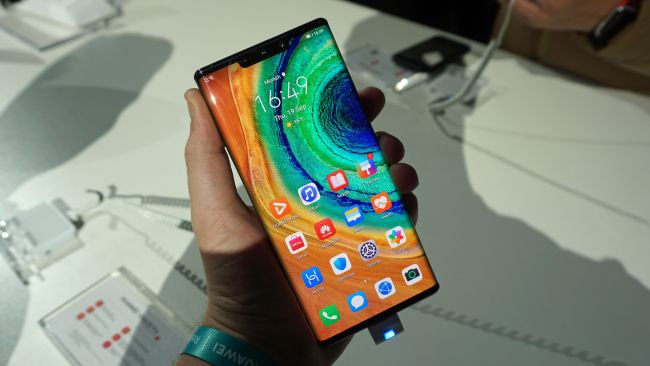 Huawei Mate 30 Pro Review - A Must Get Smartphone