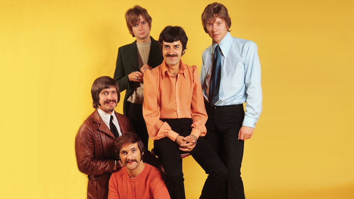 The Story Behind The Song: Nights In White Satin by The Moody Blues