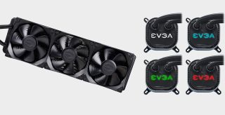Get an EVGA 360mm all-in-one liquid cooler for $100 after rebate