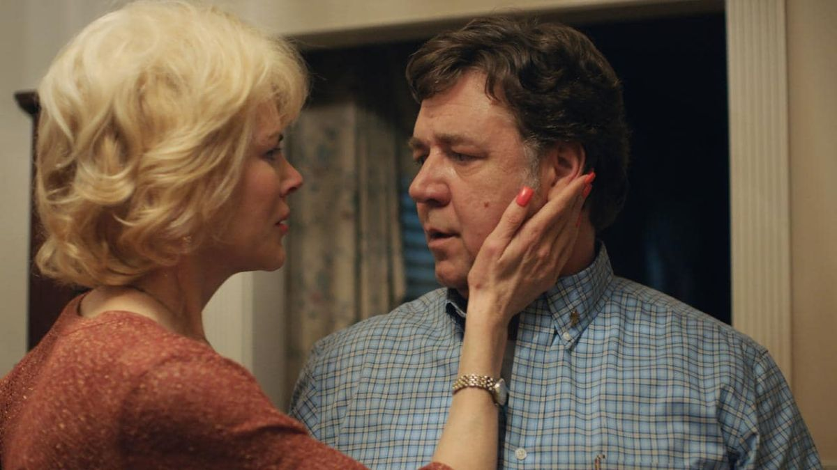 "Boy Erased review: ""A well-acted but strangely remote slice of Oscar bait"""