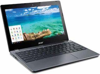 """Acer C740-C4PE 11.6"""" Chromebook"""