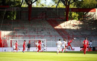 1. FC Union Berlin – Bayern Munich