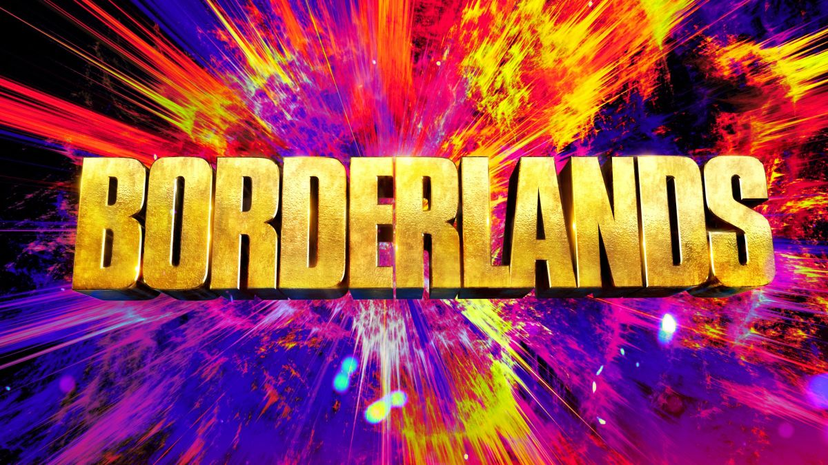 First look at Cate Blanchett in the Borderlands movie – kind of