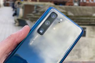 Huawei P40 just revealed early to make Samsung Galaxy S20 nervous