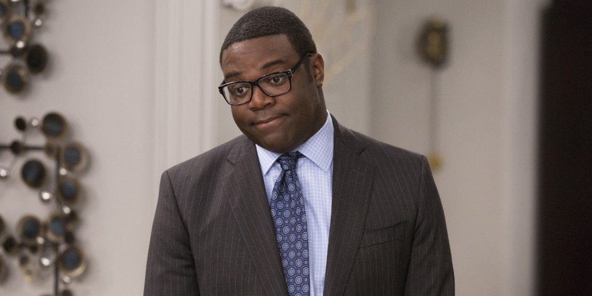 Sam Richardson - Veep