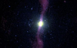 Multi-Wavelength View of NGC 1399 Elliptical Galaxy 1920