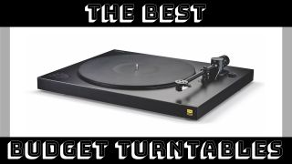 10 best budget turntables 2020: spin your vinyl records with these sub-£300 decks
