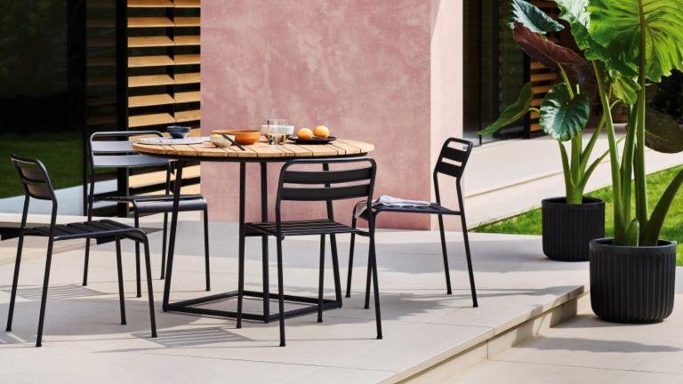 Habitat garden furniture sale