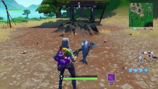 Fortnite Is Adding Bots So New Players Aren T Slaughtered