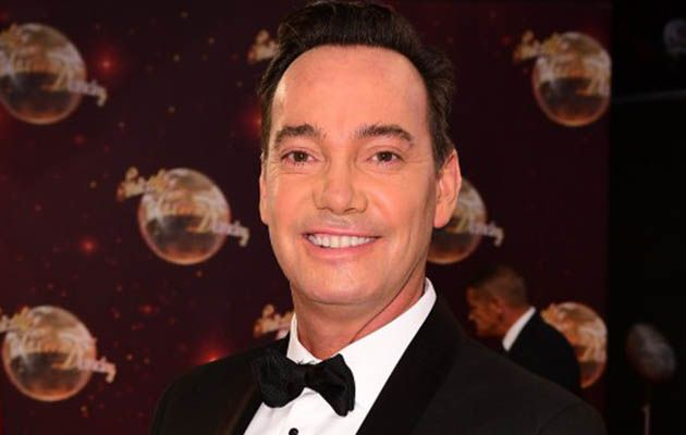 strictly come dancing, craig revel horwood