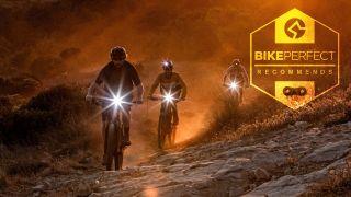 Best budget mountain bike lights