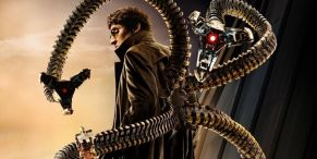 Spider-Man 3: Alfred Molina Reveals How His Doctor Octopus Fits Into No Way Home