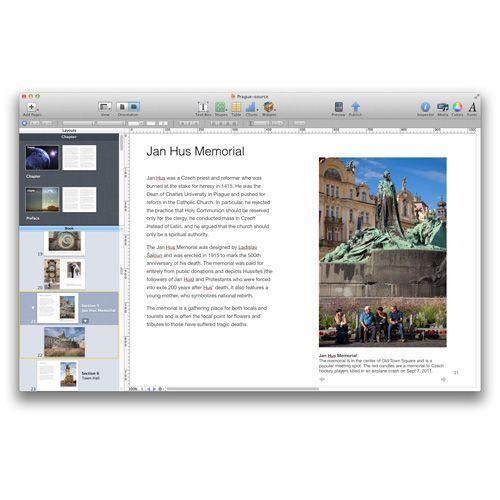 iBooks Author Review - Pros, Cons and Verdict   Top Ten Reviews