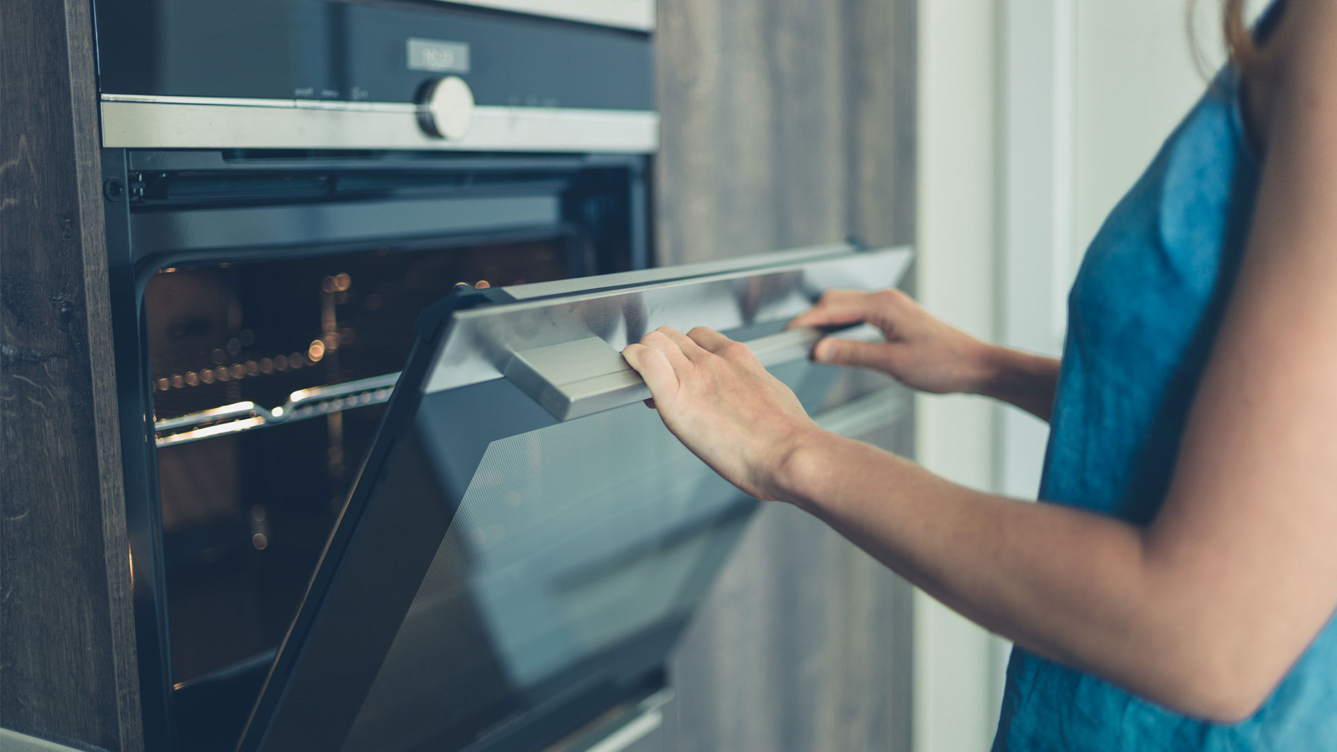 Best Electric Wall Double Ovens 2021 | Top Ten Reviews