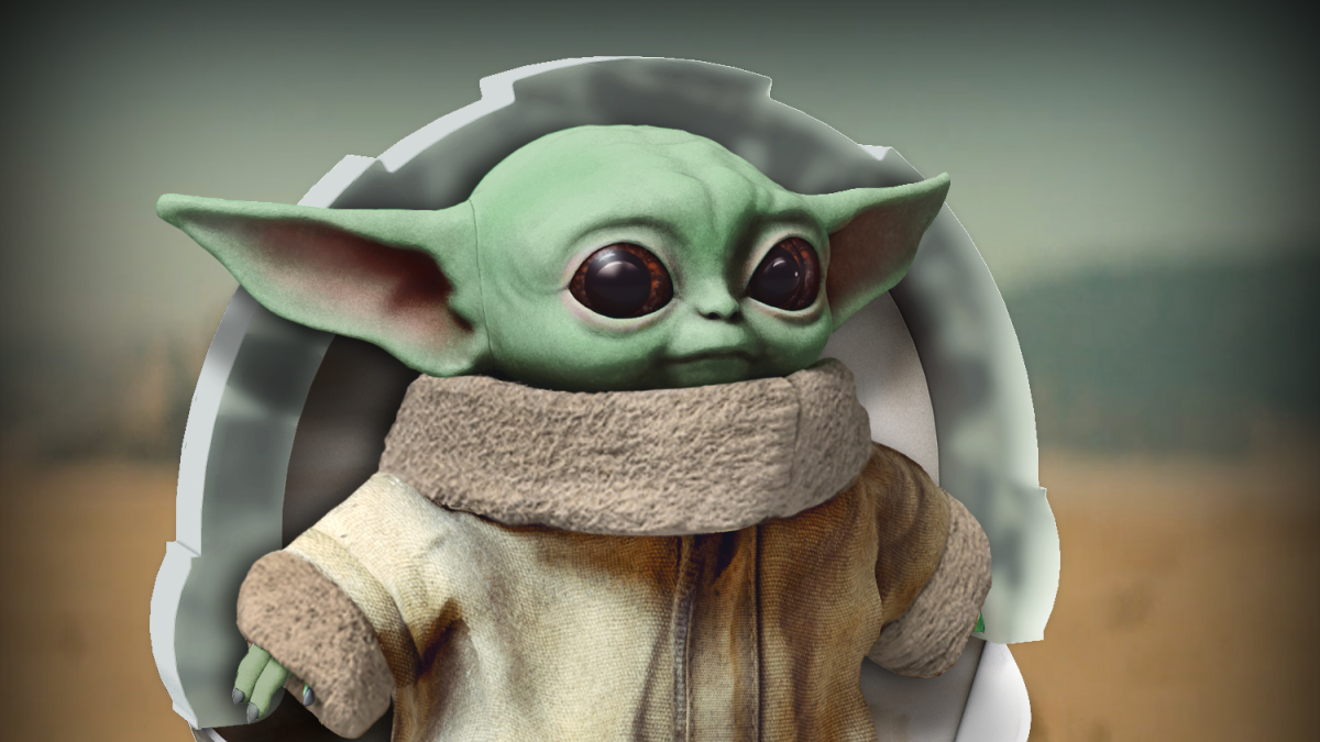 How to buy Baby Yoda plush and details on its two Funko Pop! versions