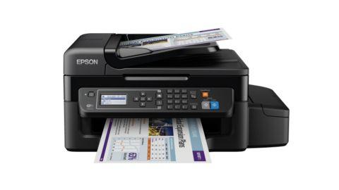Epson EcoTank ET-4500 review | TechRadar
