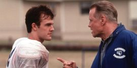 The Awesome Advice On Fame James Van Der Beek Got From Jon Voight During Varsity Blues
