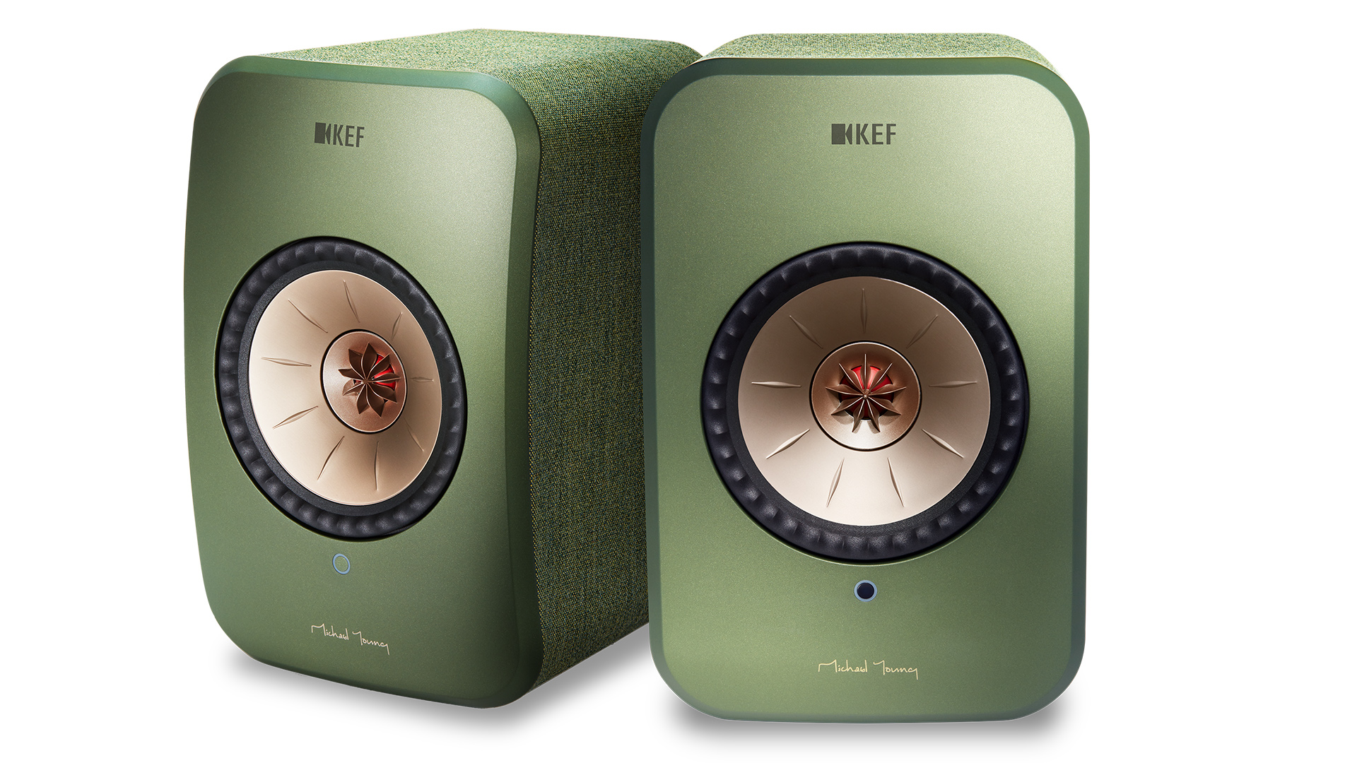 KEF LSX review | What Hi-Fi?
