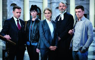 What's On Telly Tonight? Our pick of the best shows on Thursday 15th February