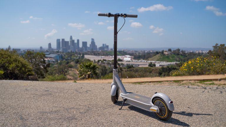 Segway Ninebot Max G30LP review