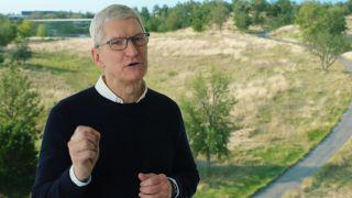 Apple-direktør Tim Cook