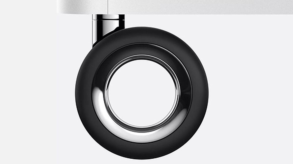 Apple's $400 Mac Pro wheels have (another) huge problem - Creative Bloq