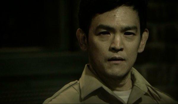 John Cho Sleepy Hollow