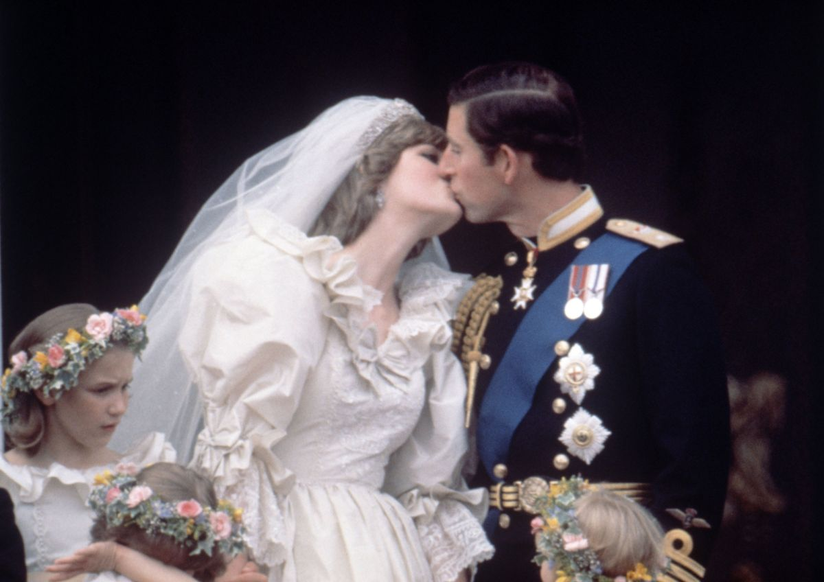 10 incredible facts royal fans never even knew about Princess Diana