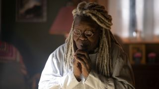 Whoopi Goldberg as Mother Abigail of the CBS All Access series The Stand.