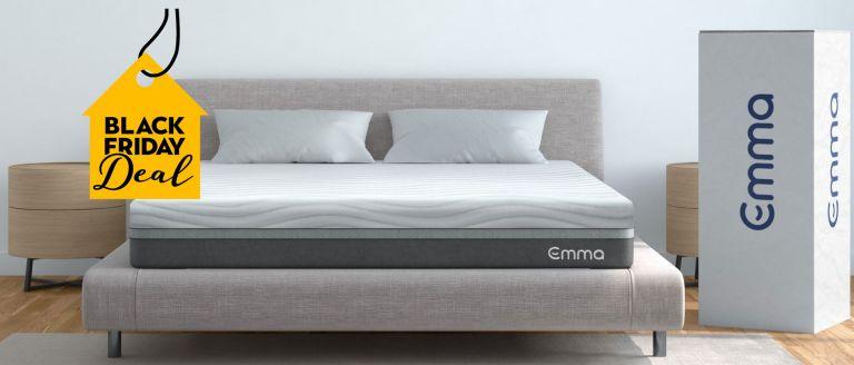 Emma mattress Black Friday deal