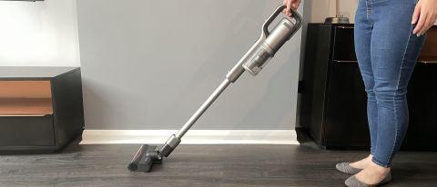 Roidmi RS60 cordless vacuum cleaner